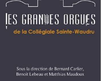 L'ouvrage consacré à l'orgue restauré est sorti de presse