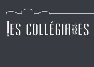 """Festival d'orgue """"Les Collégiades"""""""